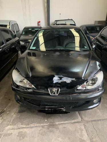peugeot 206 hdi premium 5 puertas 2007