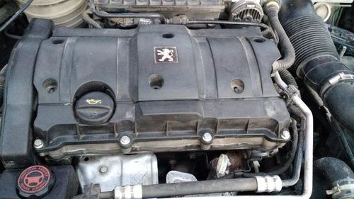 peugeot 206 partes desarmo refacciones,automatico motor 1.6