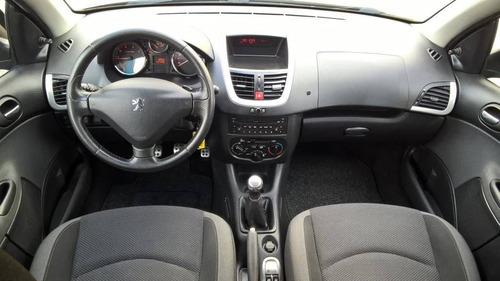 peugeot 206 + plus frances aa con 2 airbags abs chip full