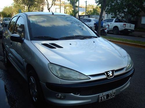 peugeot 206 premium 1.9 diesel 5p. 2006 full
