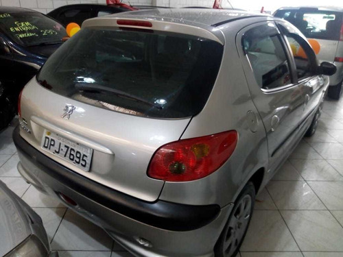 peugeot 206 - presence - 1.4 - completo