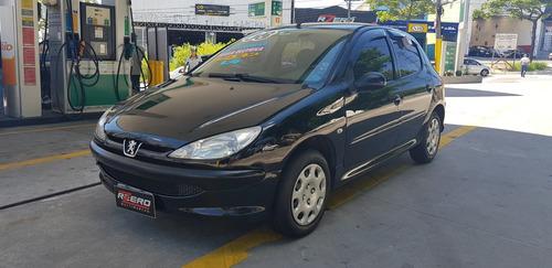 peugeot 206 presence 2008 direção hidráulica 1.4 8v flex