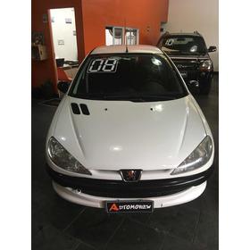 Peugeot 206 Sensation 1.4 Flex 10.900,00 Wzapp954807662