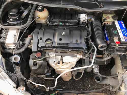 peugeot 206 sw 1.6 16v dado de baja con alta de motor
