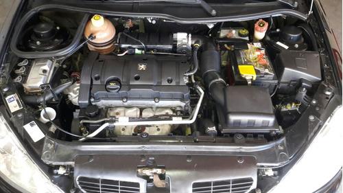 peugeot 206 sw 1.6 16v feline flex aut. 5p 2008