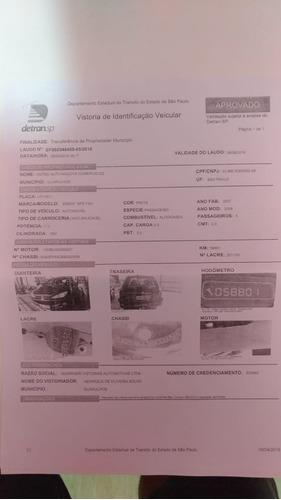 peugeot 206 sw 1.6 2008 financio aceito trocas