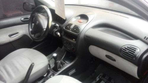 peugeot 206 sw xr premium 2005 motor 1.6 16v $100.000 oferta