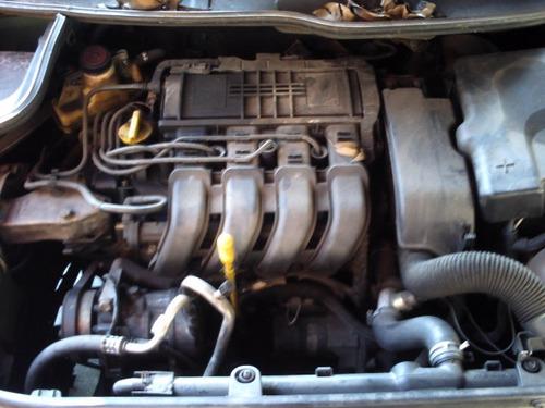peugeot 206 vendido em partes motor cambio carroceria porta