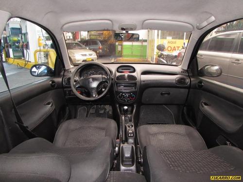 peugeot 206 x design mt 1400 3p 2009