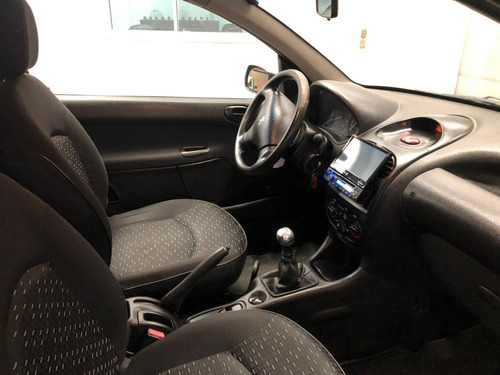 peugeot 206 xe 1.4