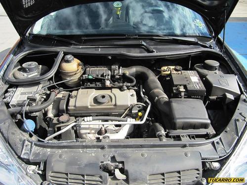 peugeot 206 xline mt 1400cc  3p
