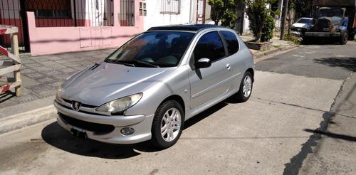 peugeot 206 xs premium 2007