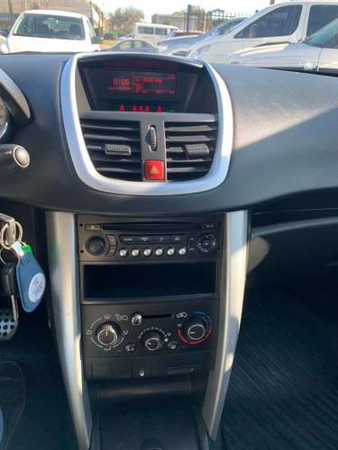 peugeot 207 1.4 active coupe , divino! permuto/financio!!