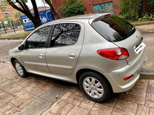 peugeot 207 1.4 allure hdi 70cv 2012 impecable permuto