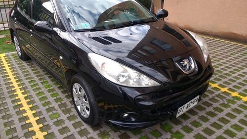 peugeot 207 1.4 compact 2012