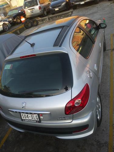 peugeot 207 1.4 compact 5p std mt 2011