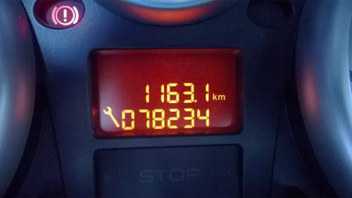 peugeot 207 1.4 completo 2011 - apenas 79 mil km impecável !