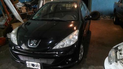 peugeot 207 1.4 diesel 2012 5 puertas