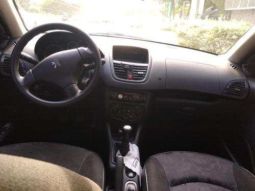 peugeot 207 1.4 hatch modelo 2010