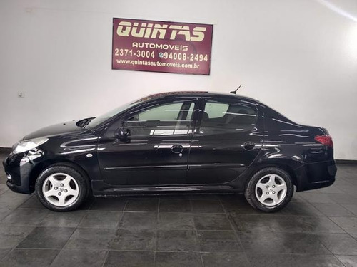 peugeot 207 1.4 passion xr s - 2010 -  completo