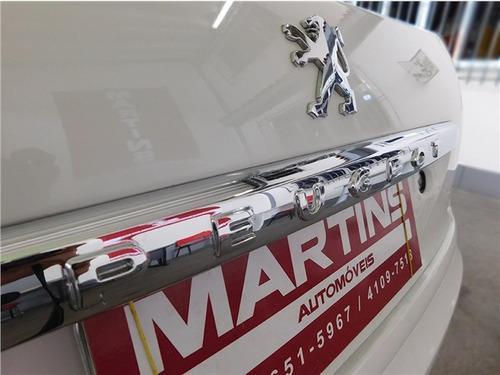 peugeot 207 1.4 sedan active 8v flex 4p manual