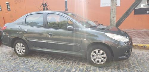 peugeot 207 1.4 sedan allure 75cv 2014 full