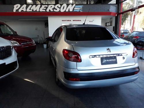 peugeot 207 1.4 sedan hdi xs 2012 financio / permuto !!