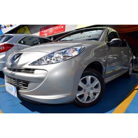 Peugeot 207 1.4 Xr 8v Flex 4p Manual 2011/2012