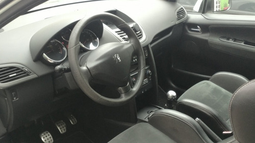 peugeot 207 1.6 3p turbo mt 2010