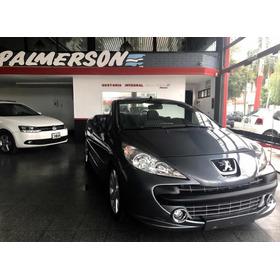 Peugeot 207 1.6 Coupe 2009 Financio / Permuto !!!