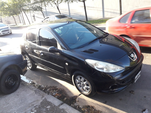 peugeot 207 1.6 full 5 puertas (aty automotores)