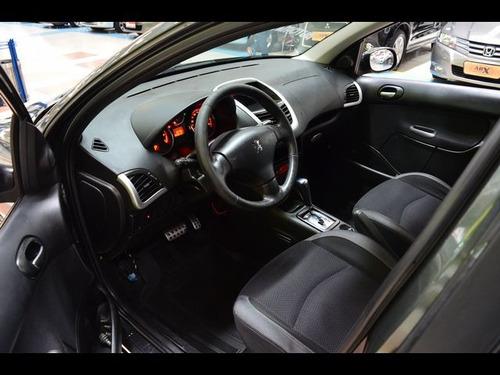peugeot 207 1.6 xs passion aut 2011