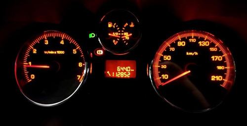 peugeot 207 1.6 xt 5p - 2011 - 113.000km -