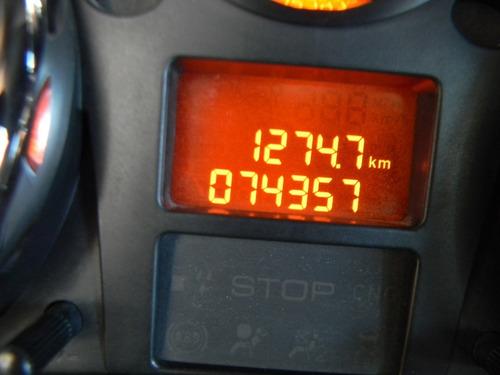 peugeot 207 1.6n allure 2012