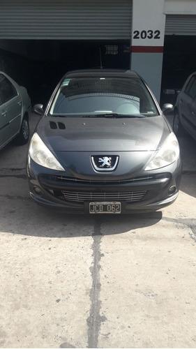 peugeot 207 1.9 sedan xrd 2010