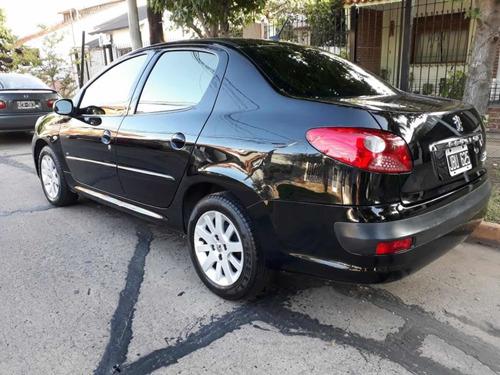 peugeot 207 1.9 sedan xrd anticipo 240000 y cuotas o permuto