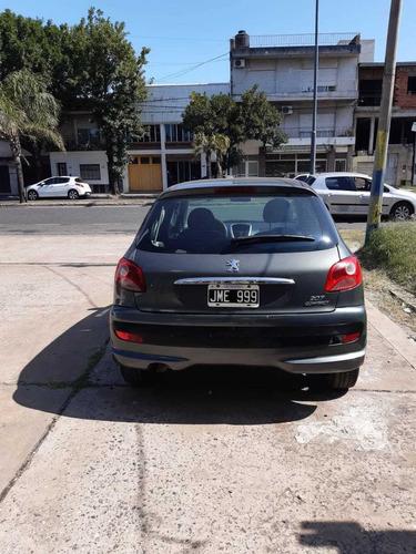 peugeot 207 1.9 xs 5 puertas 2011 usado baudena