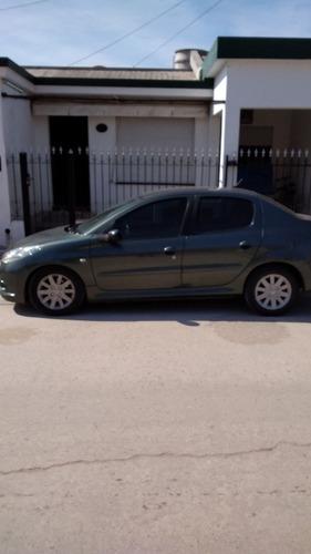 peugeot 207 2009 2.0 sedan xt hdi