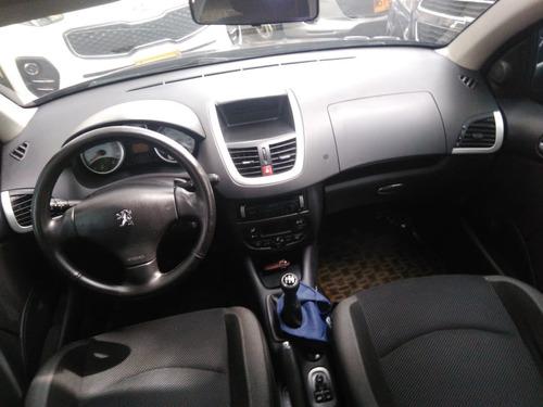 peugeot 207 2009 compact 5 puertas 2.0 hdi turbo diesel