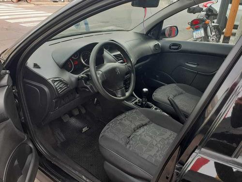 peugeot 207 2009 sw 1.6 xs compact di buono automotores