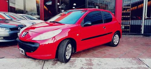 peugeot 207 2010 1.4 xr di buono automotores