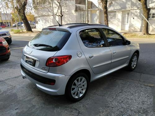 peugeot 207 2010 1.6 sedan xt