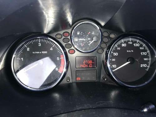 peugeot 207 2010 2.0 sedan xt hdi