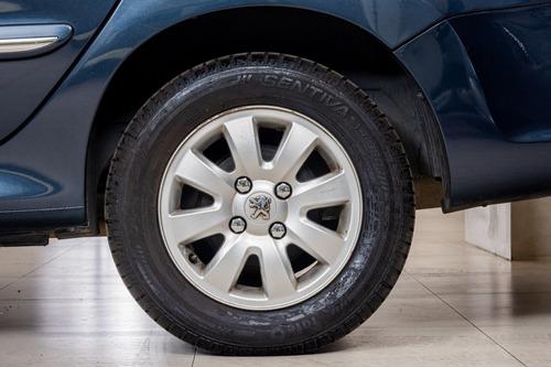 peugeot 207 2012 1.4 sedan xs