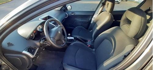 peugeot 207 2012 1.6 sedan xt