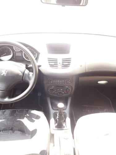 peugeot 207 207 compact 2011