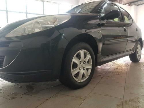 peugeot 207 5p compac diesel 1.9 2008 $455000