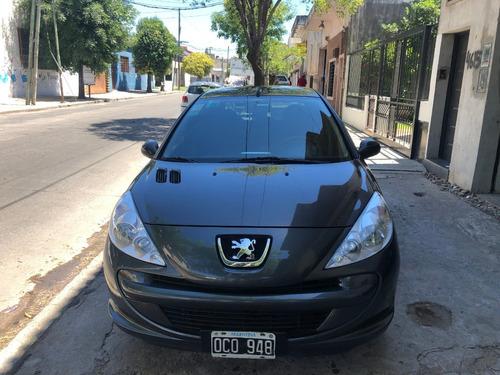peugeot 207 allure 1.4 5 puertas