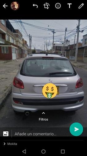 peugeot 207 argentina
