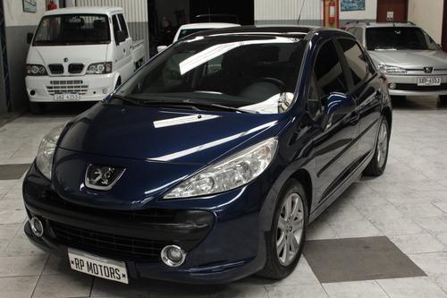 peugeot 207 automatico 2009 full frances motor: 1.6 bmw